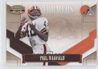 Paul Warfield /250