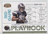 Torry Holt /25