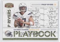 Philip Rivers /500