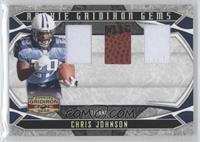Chris Johnson /25