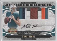 Chad Henne /50
