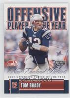 Tom Brady Offensive Player of the Year