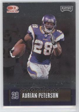 2008 Donruss Playoff Award Winners #AP-RB - Adrian Peterson