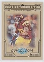 Terrell Thomas /25