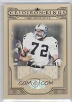 John Matuszak /250