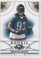 Quentin Groves /350