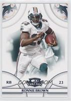 Ronnie Brown /350