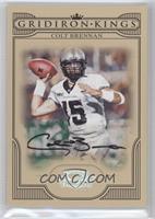 Colt Brennan /25