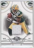 Greg Jennings /250