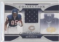 Earl Bennett /500