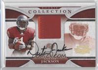 Dexter Jackson /25