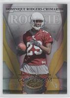 Dominique Rodgers-Cromartie /25