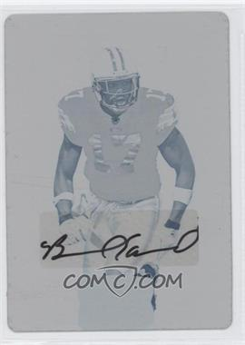 2008 Leaf Certified Materials [???] #32 - Braylon Edwards /1