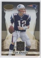 Tom Brady #269/1,000
