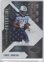 Chris Johnson /250