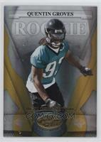 Quentin Groves /25