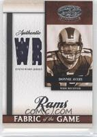 Donnie Avery /100