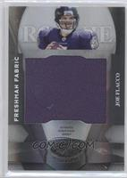 Freshman Fabric - Joe Flacco /599
