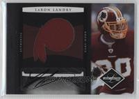 LaRon Landry /25