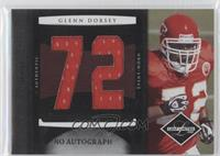 Glenn Dorsey /15