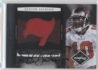Dexter Jackson /15