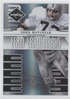John Matuszak /100