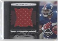 Brandon Jacobs /10