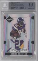 Adrian Peterson /28 [BGS 8.5]