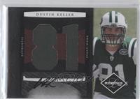 Dustin Keller /15