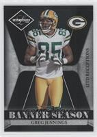 Greg Jennings /999