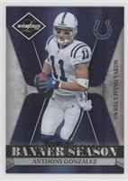 Anthony Gonzalez /100