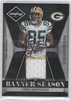 Greg Jennings /25