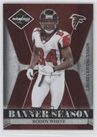 Roddy White /999