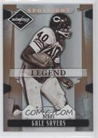 Gale Sayers /125