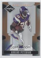 Adrian Peterson /125