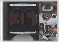 Brian Westbrook /30