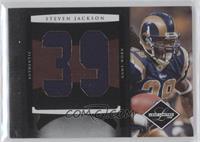 Steven Jackson /30
