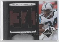 DeAngelo Williams /30