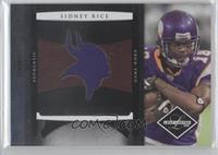 Sidney Rice /25