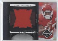 Larry Johnson /30
