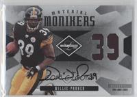 Willie Parker /50