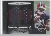 James Hardy /15
