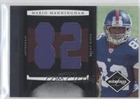 Mario Manningham /50