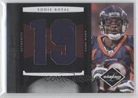 Eddie Royal /50