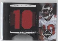 Dexter Jackson /50