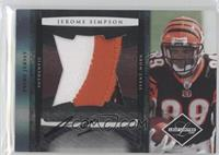 Jerome Simpson /5