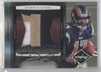 Donnie Avery /5