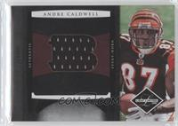 Andre Caldwell /50