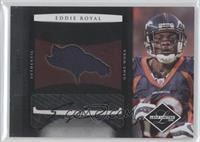 Eddie Royal /15