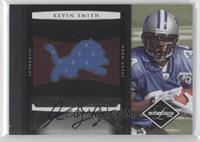 Kevin Smith /15